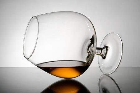 Un bicchierino di....A Tavola con Bacco