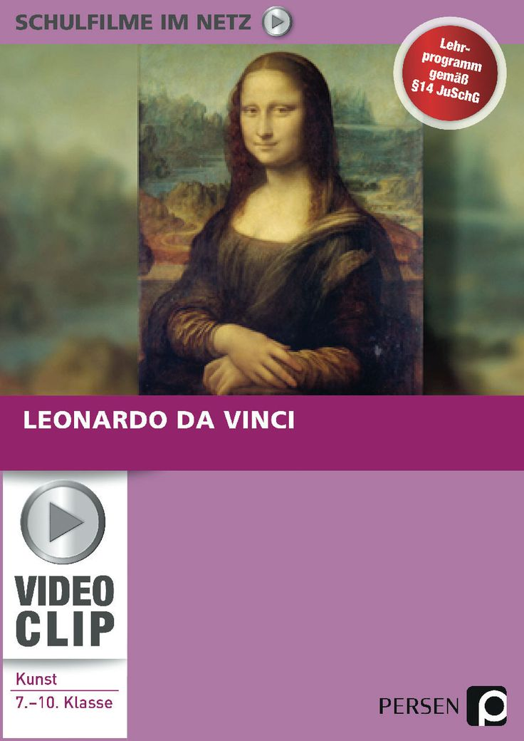 Leonardo Da Vinci - Videoclip