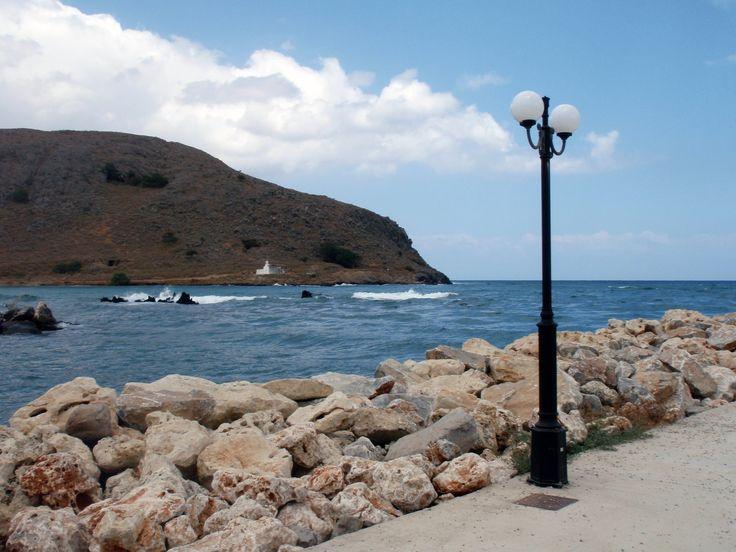 #Agia_Galini, #Rethymno, #Crete, #pass2greece