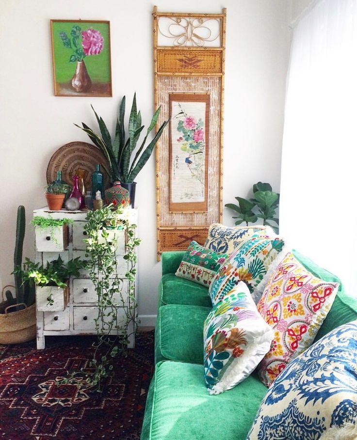 Eclectic Decorating Ideas Pinterest: 4601 Best Bohemian Cottage Eclectic Decor Lookbook Images