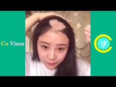 Try Not To Laugh Watching Funny Fails Compilation October 2016 #4 - Co Vines✔ - YouTube