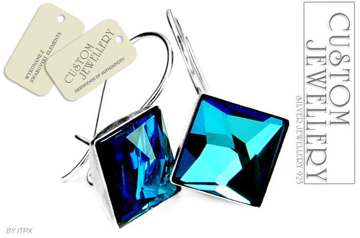 WIELKANOC NAPĘDZAMY INSPIRACJAMI  Nasza Wielkanocna propozycja. Kolczyki wykonane z kryształków Swarovski http://www.customjewellery.pl/koraliki-swarovski/swarovski-crystallized/6690-wing-pendants.html w połączenie z Biglami Srebrnymi http://www.customjewellery.pl/srebro/bigle.html tworzą prześliczną kompozycję która idealnie będzie nadawała się na świąteczne wyjście do rodziny czy też imprezę.  Wszystkie elementy do produkcji #kolczyków na #Swarovski elements dostępne w naszym sklepie