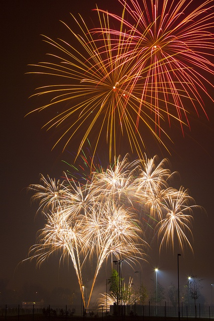 Curzon Ashton Firework Display by andyoafmcgarry, via Flickr