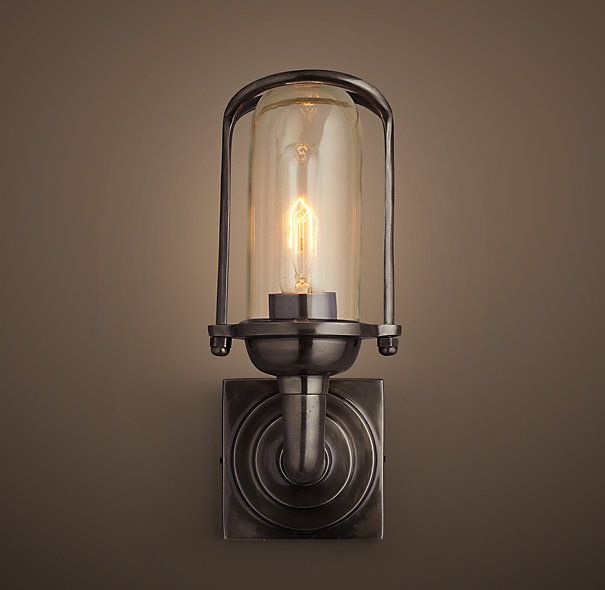 154 Best Images About Bathroom Lights On Pinterest Pendants Sconces And Wall Sconces
