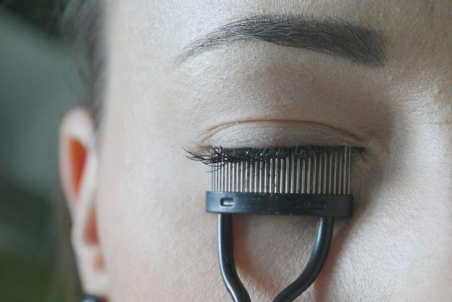 Eyelash comb – M2 Beauté