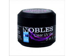 UV Gel 3v1 Clear