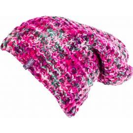Lewro CAMI - Dívčí pletená čepice