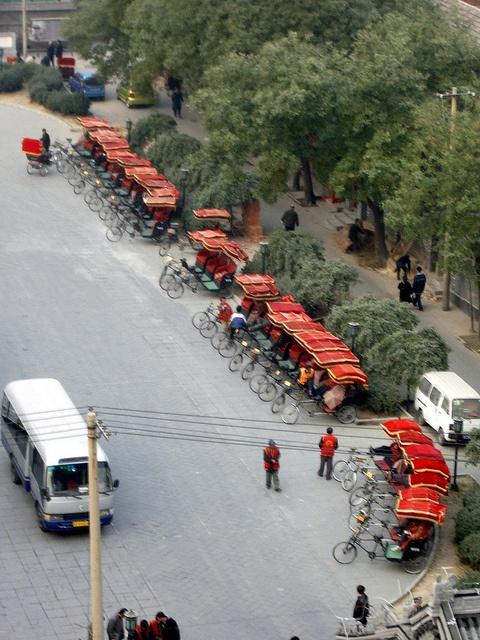 Kina by Flygstolen, via Flickr #Asia #Asien #Travel #Resa #Vacation #Semester #Adventure #Resmål #Äventyr #Kina