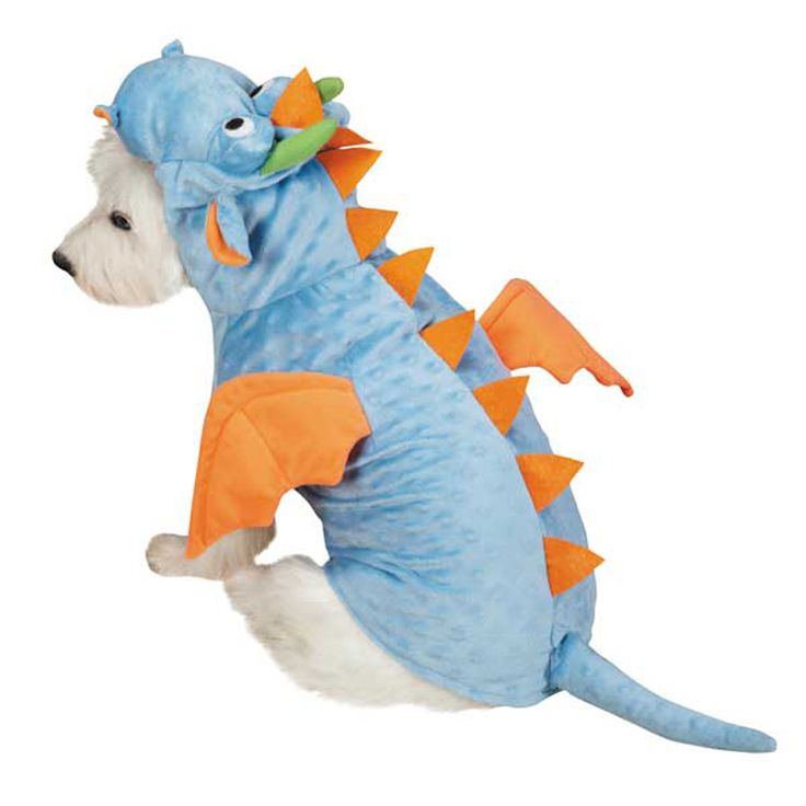 would be dragons will roar with delight when presented with whimsical zack zoey dimple dragon costumes colorful low pile dimple plush has details galore - Dogs With Halloween Costumes On