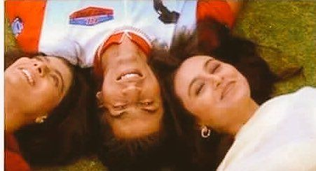 Kuch Kuch Hota Hai, could have been just of 25 mins had they all just agreed for threesome !!!