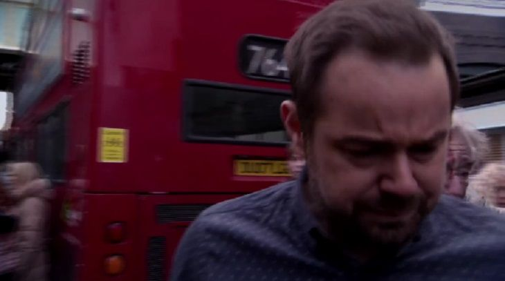 EastEnders spoilers tease that the tragedy is far from over on the BBC1 soap opera. Last night's EastEnders episode ended with a shocking cliffhanger. After the residents of Walford lifted the bus up and saved Martin Fowler [although it's unclear if he will live or die], Mick heard Whitney's cell-