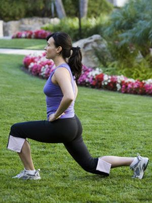 Boot Camp Workout - Exercises for Boot Camp Workout Routines - Woman's Day