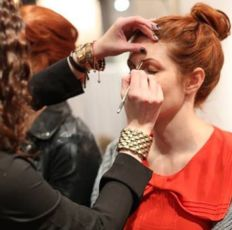 Eyebrows | How to be a Redhead | How to be a Redhead