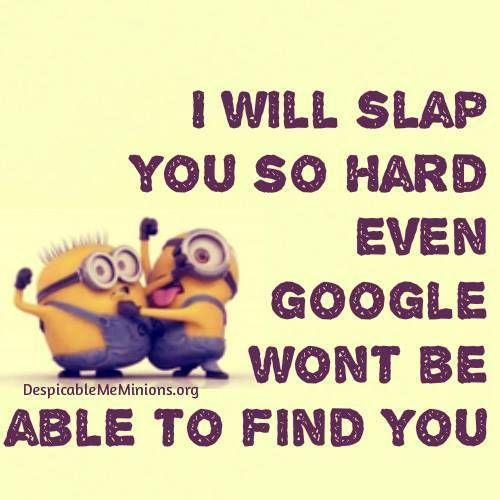 Funny Minion Quotes. QuotesGram by @quotesgram