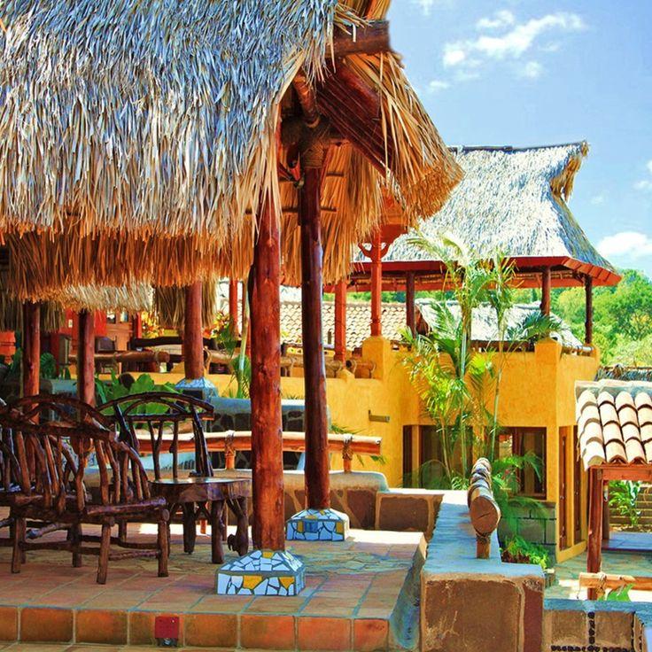 Hacienda Puerta del Cielo Eco-Lodge & Spa (Masatepe, Nicaragua) | Jetsetter
