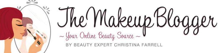 The Makeup Blogger | Beauty & Makeup Blog | Makeup How To & Tips | Make Up Artist | Beauty Expert
