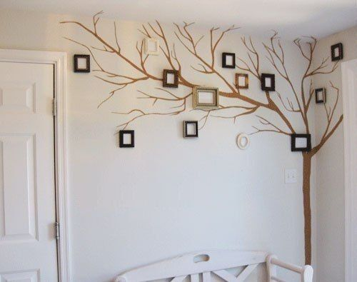 Tree and frames