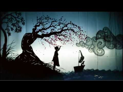 This is the TV commercial for new Surf Twilight Sensations. Shot entirely in camera, using theatrical shadow puppetry.