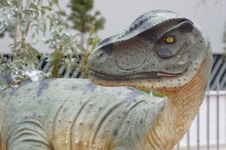 HOT: Jurassic Creatures featuring Prehistoric Creatures of the Ice , Harbour Town, Docklands Drive, Docklands http://tothotornot.com/2016/03/hot-jurassic-creatures-harbour-town-docklands-drive-docklands/