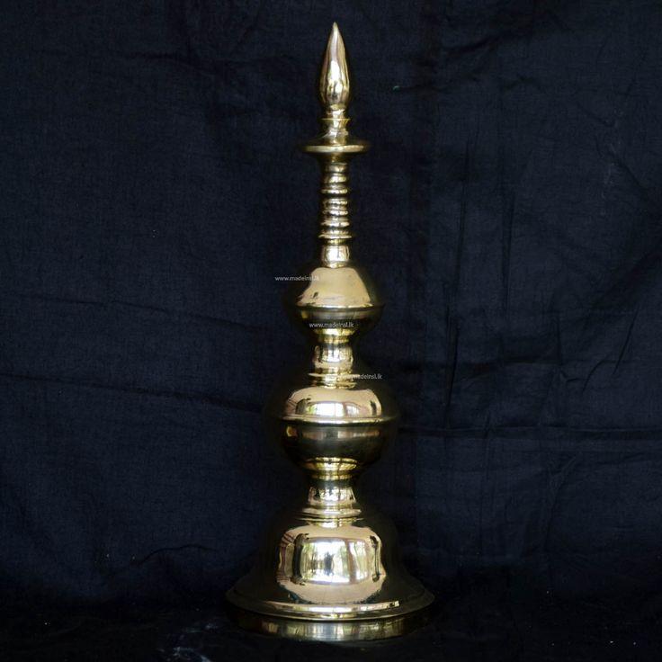 Brass Pagoda 2