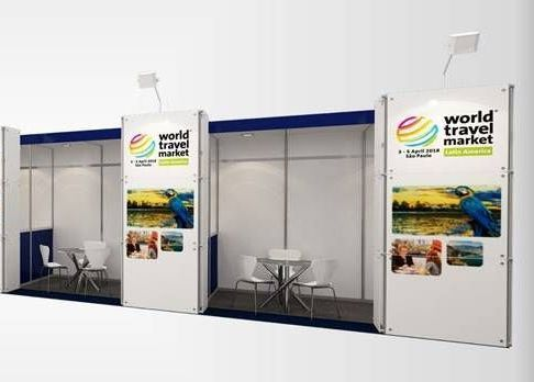 WTM Latin America: Greek Companies Participate in New 'Destination Pavilions' Section