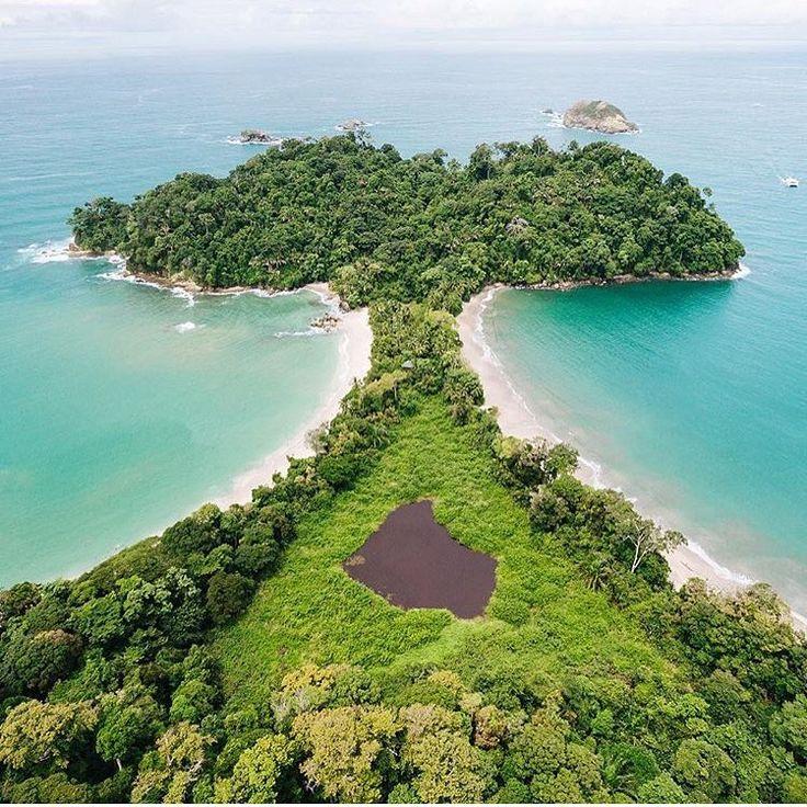 Costa Rica - Bahía ballena