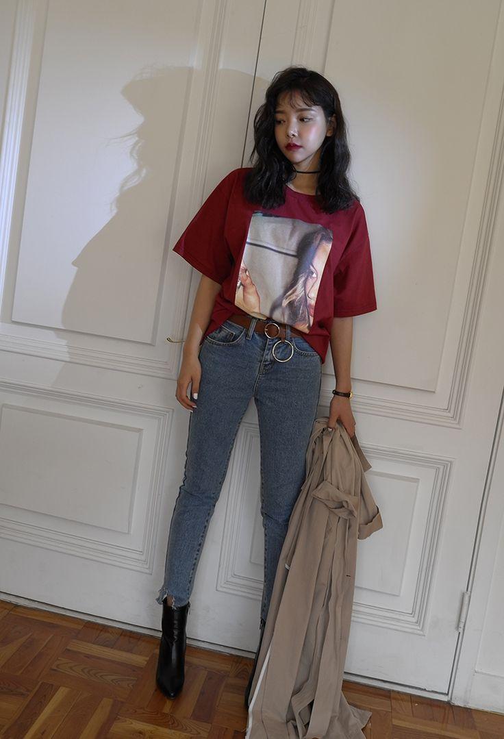 25 Best Ideas About Ulzzang Fashion On Pinterest Korean