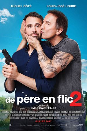 Watch De père en flic 2 Full Movie on Youtube  De père en flic 2 Full Movie on Youtube.