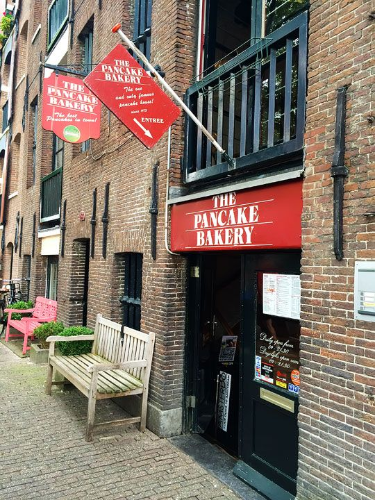 Where to Eat in Amsterdam!