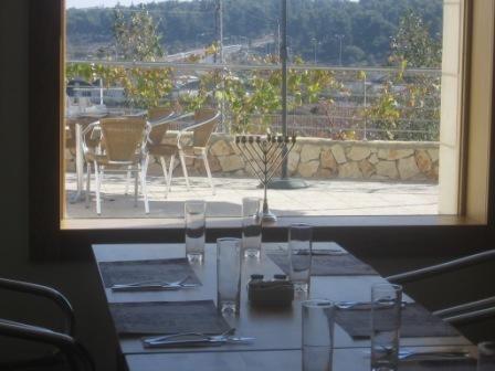 יקבי גוש עציון   gushetzion-winery   restaurant