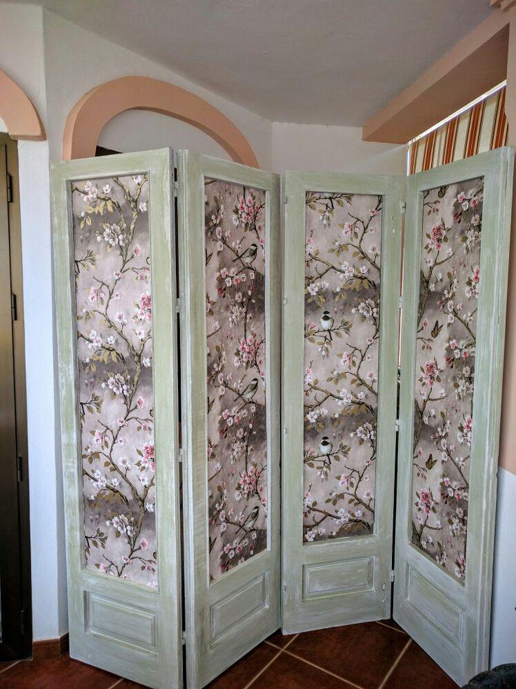 Pintar muebles de madera sin lijar como pintar un mueble - Pintar puertas de madera sin lijar ...