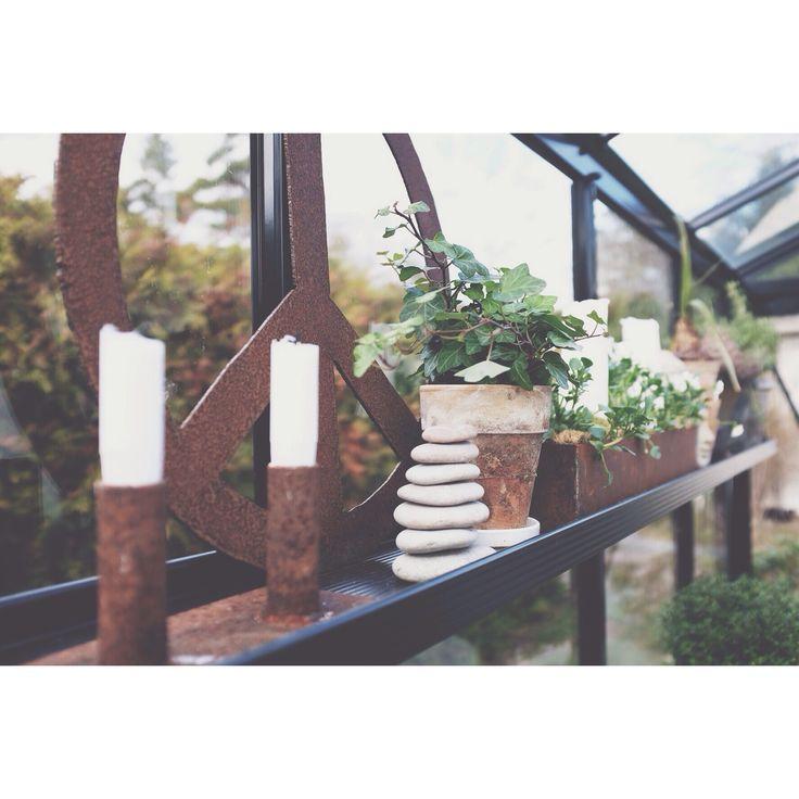 #rost #peace #greenroom #greenhouse #handmade #mindöfulness