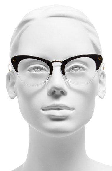 Elizabeth and James 'Gramercy' 49mm Optical Glasses | Nordstrom