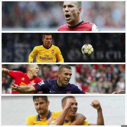 Happy Birthday Podolski! #aha