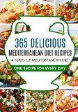 Mediterranean Diet The 365 Recipes Cookbook