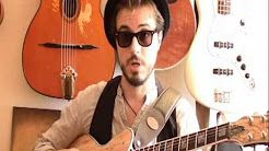 (28) accord guitare sweet home chicago - YouTube