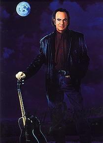 Neil Diamond Tennessee Moon Tour