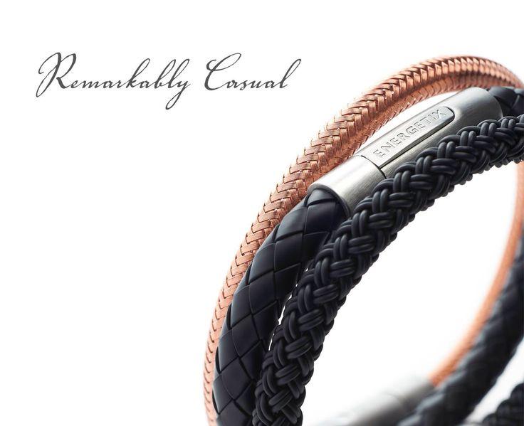 Geweldige nieuwe serie magneetarmbanden van Energetix Www.antre.energetix.tv