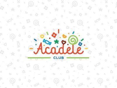 Kindergarten Logo by Vova