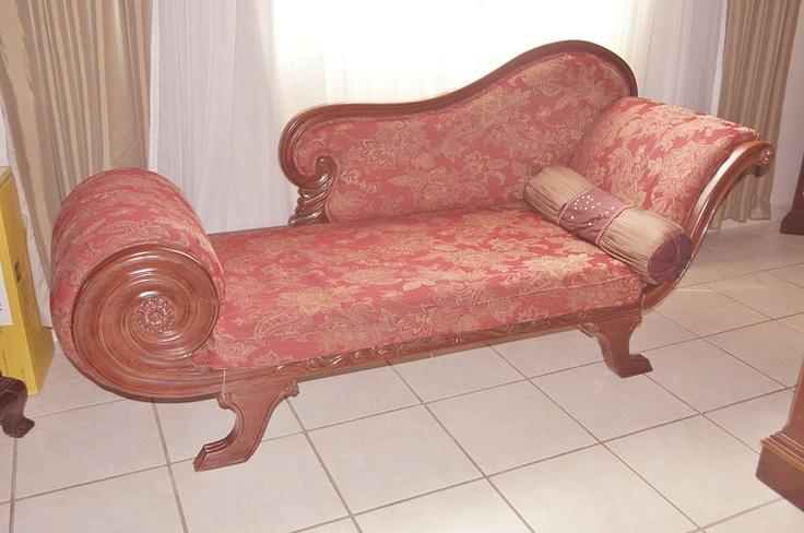 17 best images about divanes y chaise longue on pinterest for Victorian divan