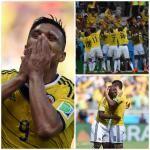 (5) Twitter / Etiqueta - Colombia vs. Grecia