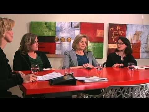 ▶ AutismeTV uitzending 4 april 2013 over autismezorg 2.0 en autisme bij vrouwen - YouTube
