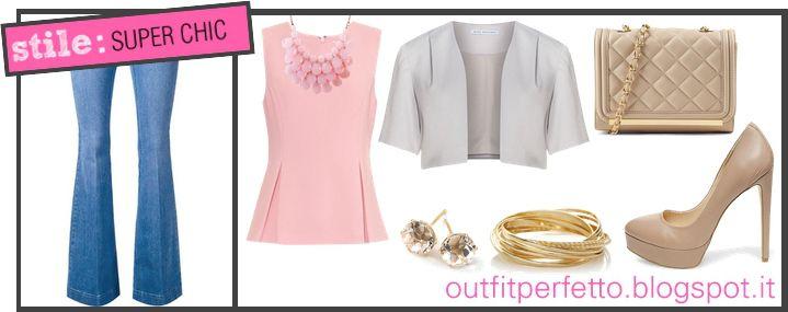 Outfit Perfetto: Come abbinare i JEANS A ZAMPA DI ELEFANTE
