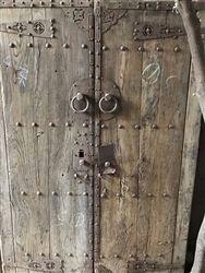 Old Door  www.watertiger.com.au