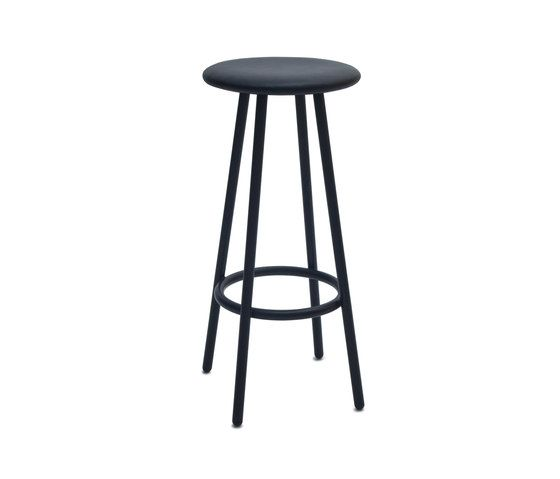 Stools | Seating | Hof stool | Klong | Jonas Bohlin.