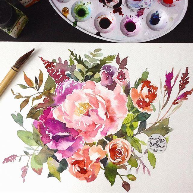 Попытка выйти из сумрака:) Очень что-то тяжело разрисоваться. Наверное количество съеденного за каникулы оливье влияет😎