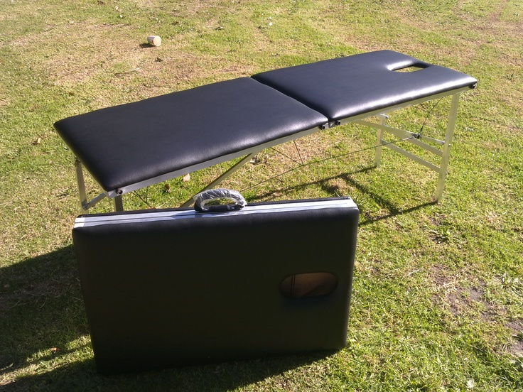 Portable massage tables, beds & accessories Cape Town