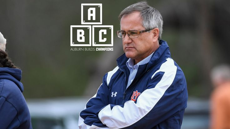 Auburn Builds Champions: Greg Williams vision to 'plant a seed for a tree you'll never shade under' has produced four equestrian national championships