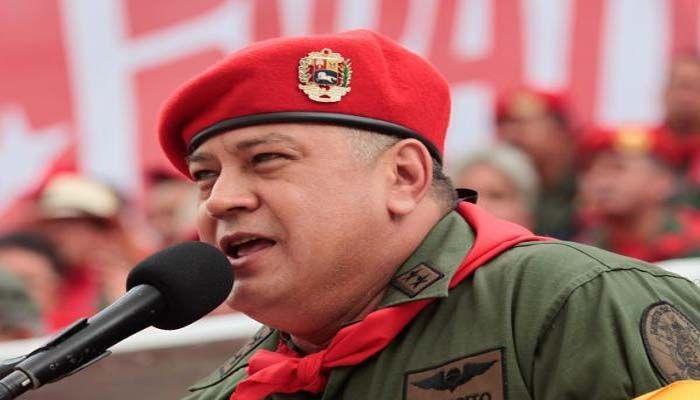 El diario estadounidense The Wall Street Journal acusa a Diosdado Cabello de intentar utilizar la demanda contra el periódico para conocer la información sobre la investigación que le siguen…