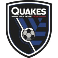 San Jose Earthquakes - United States - San Jose Earthquakes - Club Profile, Club History, Club Badge, Results, Fixtures, Historical Logos, Statistics